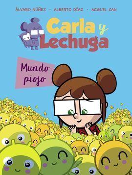 CARLA Y LECHUGA 3