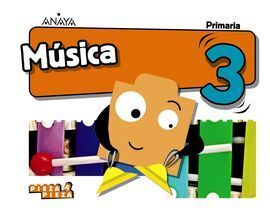 MÚSICA 3º PRIMARIA