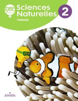 SCIENCES NATURELLES 2. IDE�S BRILLANTES. ANDALUCÍA 2019