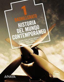 HISTORIA DEL MUNDO CONTEMPORÁNEO 1.