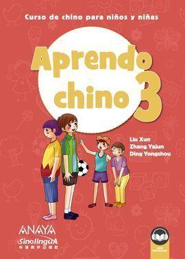 APRENDO CHINO 3