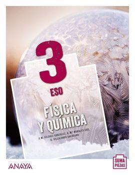 FÍSICA Y QUÍMICA 3. (COLEGIOS BILINGÜES)