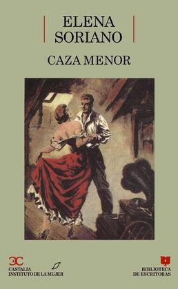 CAZA MENOR