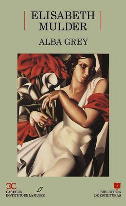 ALBA GREY B.E.