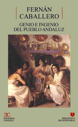 GENIO E INGENIO DEL PUEBLO ANDALUZ