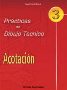 PRÁCTICAS DE DIBUJO, N. 3