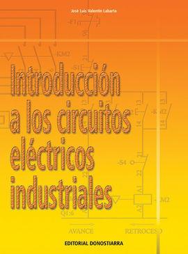 INTROD.CIRCUITOS ELECTRICOS INDUSTRIALES