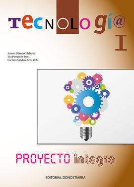 TECNOLOGIA I - PROYECTO INTEGRA
