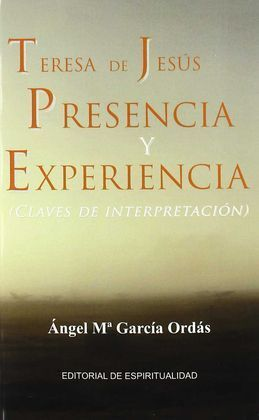 PRESENCIA Y EXPERIENCIA