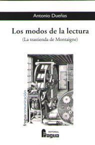 LOS MODOS DE LECTORA (LA TRANSTIENDA DE MONTAIGNE)
