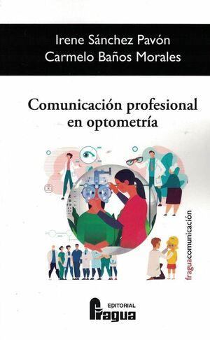 COMUNICACIÓN PROFESIONAL EN OPTOMETRÍA