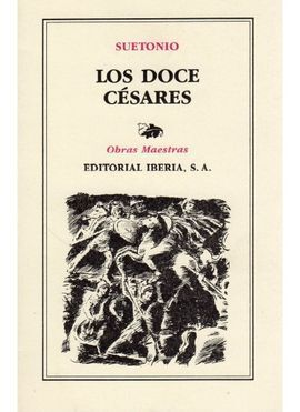 DOCE CESARES