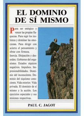 DOMINIO DE SI MISMO RTC