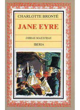 332. JANE EYRE