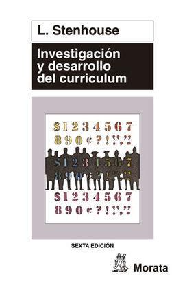 INVESTIGACIÓN Y DESARROLLO DEL CURRICULUM