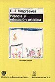 INFANCIA Y EDUCACIÓN ARTÍSTICA