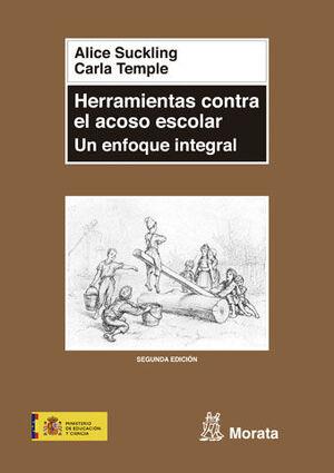 HERRAMIENTAS CONTRA EL ACOSO ESCOLAR