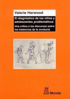 DIAGNOSTICO DE LOS NIÑOS Y ADOLESCENTES PROBLEMATI