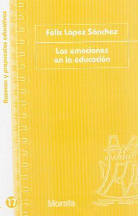 LAS EMOCIONES EN LA EDUCACIÓN