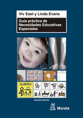 GUÍA PRÁCTICA DE NECESIDADES EDUCATIVAS ESPECIALES