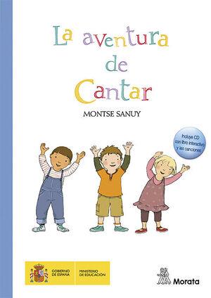 AVENTURA DE CANTAR