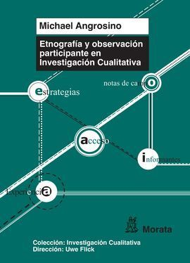 ETNOGRAFIA Y OBSERVACION PARTICIPANTE EN INVESTIGACION CUALITATIV