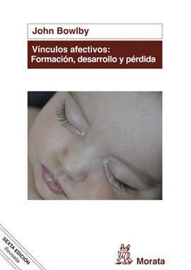 VINCULOS AFECTIVOS: FORMACION, DESARROLLO Y PERDIDA (EDICION RENO