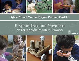 APRENDIZAJE POR PROYECTOS EN EDUCACIÓN INFANTIL Y PRIMARIA