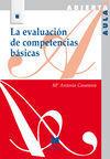 LA EVALUACIÓN DE COMPETENCIAS BÁSICAS