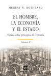 HOMBRE, LA ECONOMIA Y EL ESTADO, EL. TOMO II