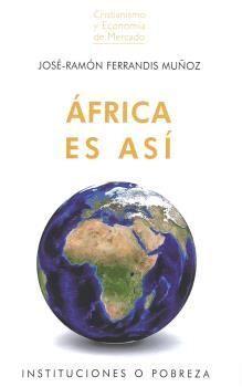 AFRICA ES ASI