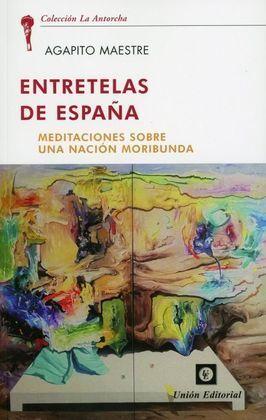 ENTRETELAS DE ESPAÑA.