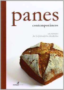 PANES CONTEMPORÁNEOS