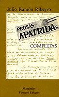 PROSAS APÁTRIDAS