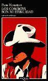 COWBOYS SON MI DEBILIDAD, LOS