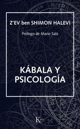 KABALA Y PSICOLOGÍA