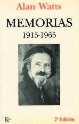 MEMORIAS 1915-1965