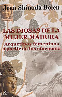 LAS DIOSAS DE LA MUJER MADURA