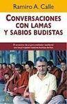 CONVERSACIONES CON LAMAS Y SABIOS BUDISTAS