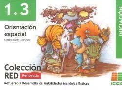 ORIENTACIÓN ESPACIAL. RED 1.3 RENOVADO.