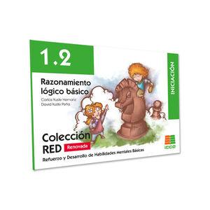 RED 1.2 RENOVADO RAZONAMIENTO LOGICO BASICO