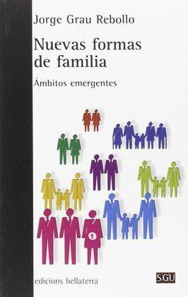 NUEVAS FORMAS DE FAMILIA