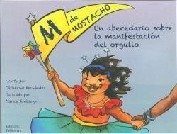 M DE MOSTACHO