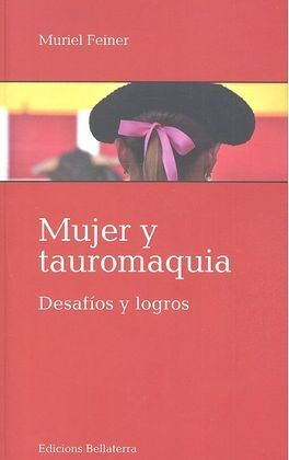 MUJER Y TAUROMAQUIA