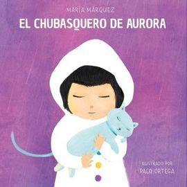 CHUBASQUERO DE AURORA,EL