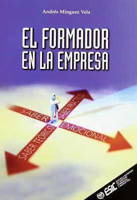 EL FORMADOR EN LA EMPRESA