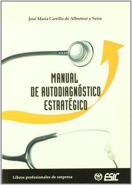 MANUAL DE AUTODIAGNÓSTICO ESTRATÉGICO