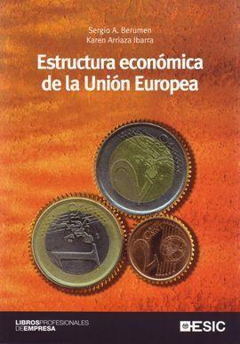 ESTRUCTURA ECONÓMICA DE LA UNIÓN EUROPEA