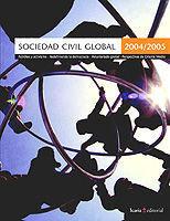 SOCIEDAD CIVIL GLOBAL 2004/2005