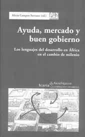AYUDA, MERCADO Y BUEN GOBIERNO